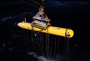 Bluefin-21 submersible