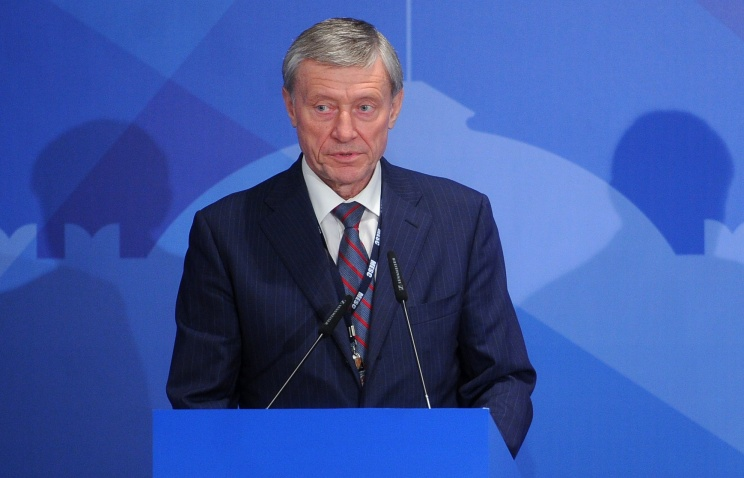 CSTO chief critical of NATO's drug fighting efforts in Afghanistan