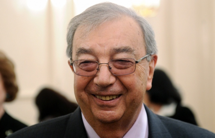 Yevgeny Primakov: the aim of anti-Russian economic...
